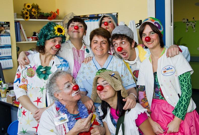 dottor-sorriso-onlus-clown
